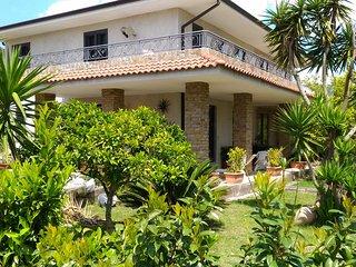 Casa Dany Agropoli, mare, sole, natura
