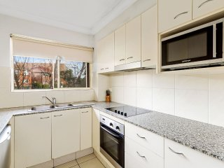 2 bedroom Eastwood Furnished Apartments, Sydney