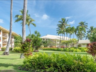 Enjoy The Beauty Of Hawaii At Kauai Beach Villas!