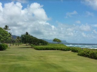 Get Away From It All At Kauai Beach Villas!