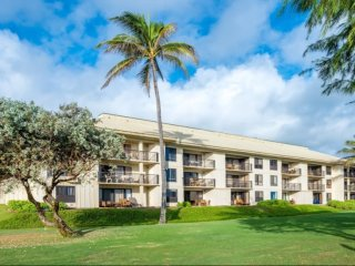 Relax In Comfort At Kauai Beach Villas!