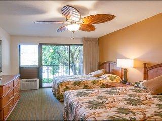 Stay in sunny Kauai Beach Villas!