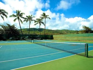 Relax At Kauai Beach Villas!