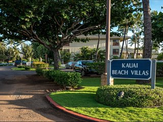 Kauai Beach Villas: The Perfect Family Getaway!