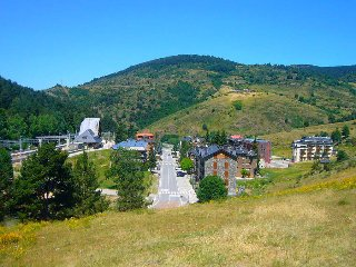 Rental Apartment La Molina