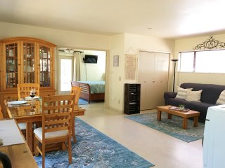 Relax at Sequoia Cottage ~ Just minutes to Sequoia National Park