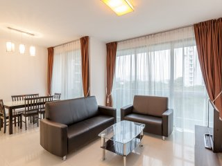Clementi WCP 3BR Serviced Apartment