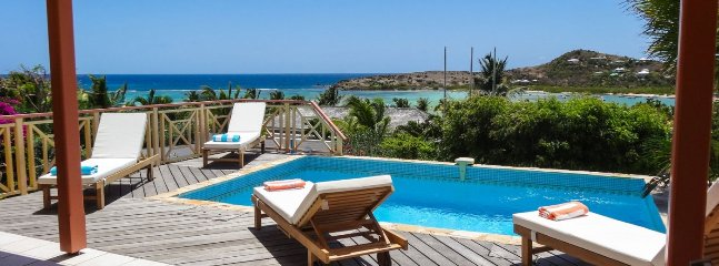 Villa Le Motu 2 Bedroom (A Charming Villa For Rent Situated In Grand