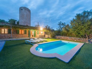 MOLI DEN SAROP - Villa for 4 people in Ariany