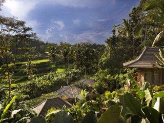 Pondok Sebatu Villa - Room Suite Room
