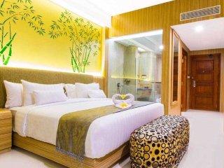 KJ Hotel Yogyakarta - Room Deluxe Room