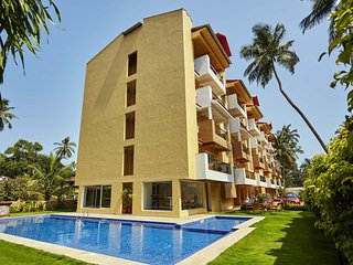 Premium 2BHK Serviced Apartments