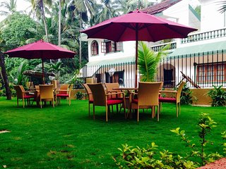 Premium 2BHK Serviced Apartments with Breakfast