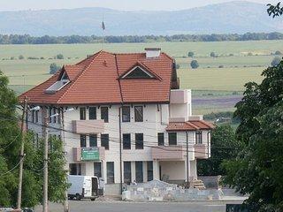 Aleksandrovo Apartments