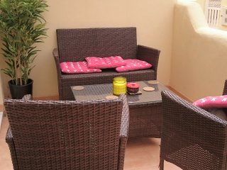 Beautiful 3 bed Townhouse in El Sultan, Corralejo