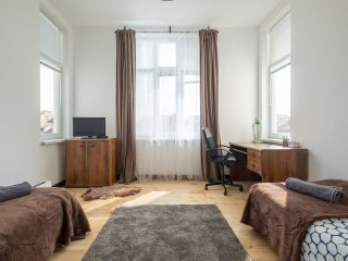 Apartament Stambolov