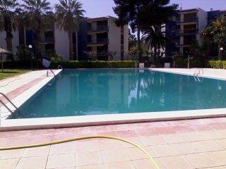Iduch R106 Reus mediterrani 3 habitaciones piscina zona ajardinada ideal familia