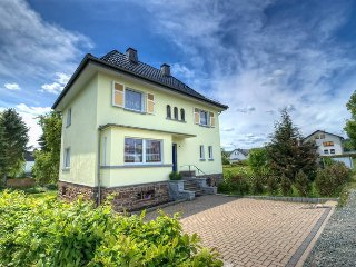 8-pers. holiday house near Winterberg and Willingen