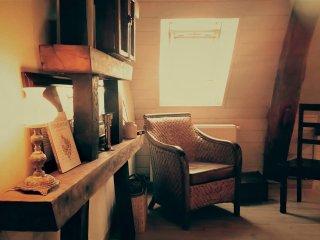 Loft N°VII --- Appartement de charme --- Gite