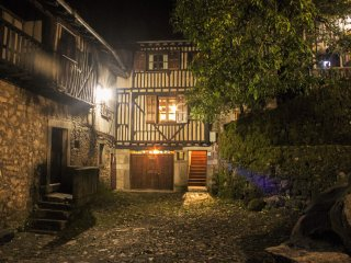 Casa Espeñitas La Alberca - Sierra de Francia