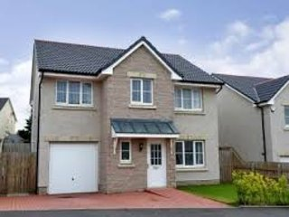 Detached House In Aberdeen