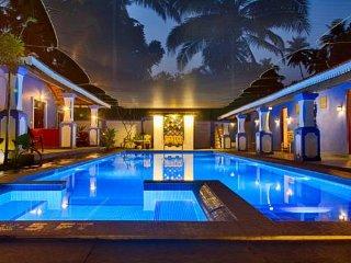 Villa Kingfish