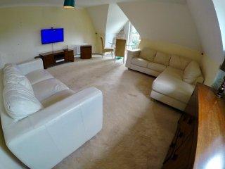 Modern 2 Bedroom Apartment close to Boscombe Beach/Pier - FM6100