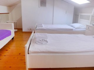 Apt A4/2 - Residence Magellan