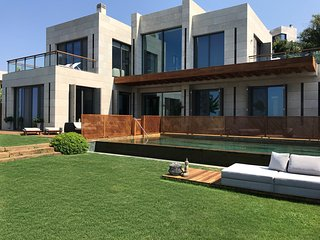 Mandarin Oriental Bodrum Luxury 5+1 bedroom Villa