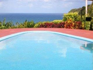 Fond Bay Suites and Villa (Ocean Bluff Suites) - East Coast Nature Retreat