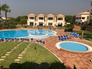 Luxurious 3 bedroom semi-detached in Vilamoura
