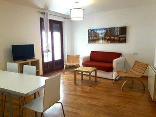 Apartamento Loft, La Ristra 1
