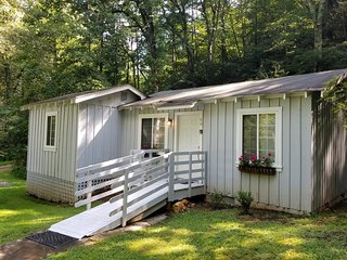 Little Gray Cottage