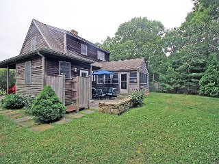 Edgartown - Vacation Home In A Great Location