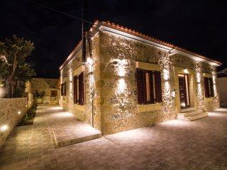 Sapphiros Villa