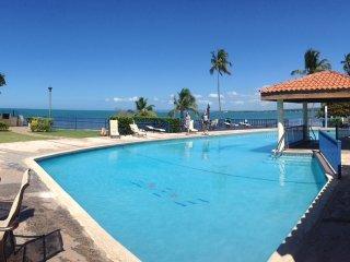 Brand New Beachfront Paradise