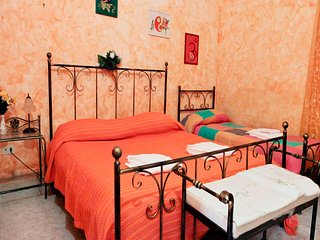 Apartment with one bedroom in the countryside of Rome 3
