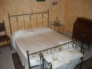 Bungalow with one bedroom in the countryside of Rome 4