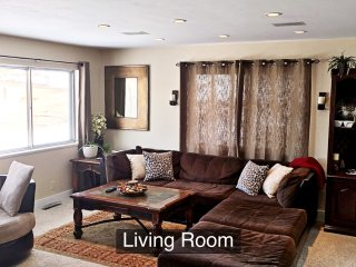 Great Mountain Getaway Minutes From Downtown Glenwood Springs