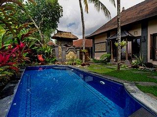 D' KAJA UBUD, 3 Bed Room Villa with Private Pool