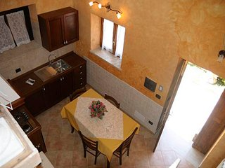 Duplex apartment with 2 bedrooms in the countryside of Rome 5