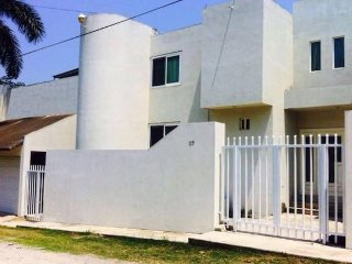 Casa Blanca Huasteca Potosina