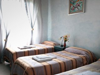 Superior apartment King bed 2x2 MT in the countryside of Rome