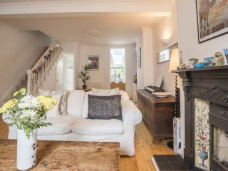 Family home in Hammersmith