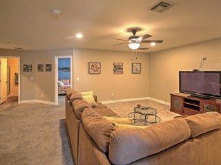 NEW! Luxurious 5BR Lake Havasu City Home w/Pool!