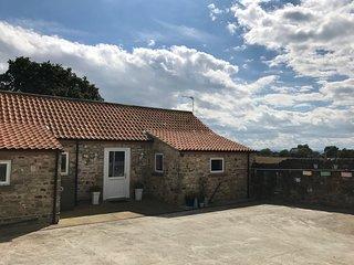 Ervine Cottage