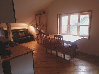 Niine Romantic Apartment