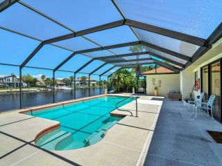 NEW! 3BR Hernando Beach Waterfront House w/ Pool!