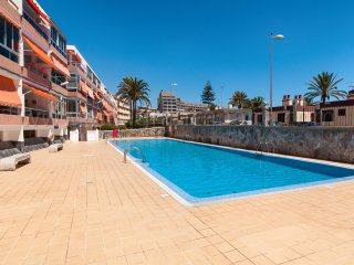 Beach Apartment  Las Burras MG8