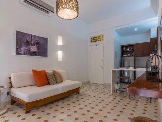 Quaint Studio Apartment in Old Town